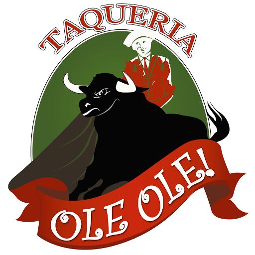 Ole Ole Burrito