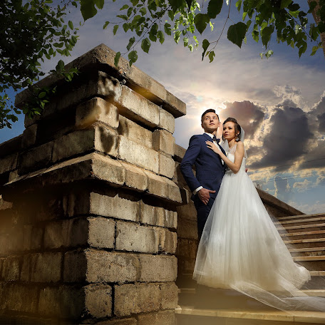 Wedding photographer Rustam Kamila (RUSTAMKAMILA). Photo of 01.05.2017