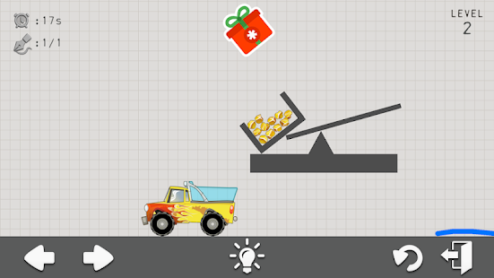 Monster Truck - Brain Physics for PC-Windows 7,8,10 and Mac apk screenshot 3