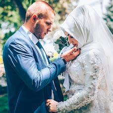 Wedding photographer Ali Khabibulaev (habibulaev). Photo of 12.01.2016