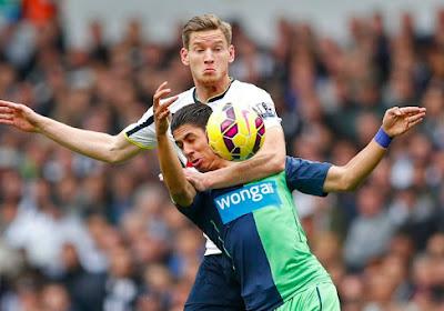 UPDATE: Spurs strijden tegen United én Juve om handtekening Vertonghen
