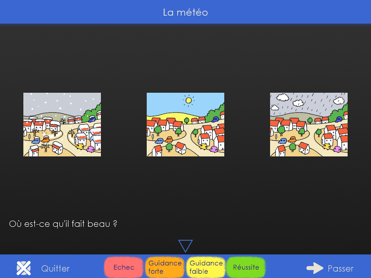 PreSchool par LearnEnjoy- screenshot