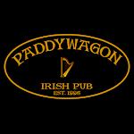 Paddy Wagon Irish Pub - Downtown Tampa