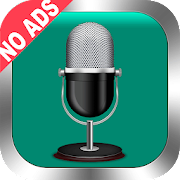 Voice Recorder \ud83c\udf99 High Quality Audio Recording