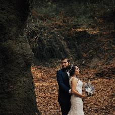 Wedding photographer Furkan Akarsu (furkan-akarsu). Photo of 13.10.2017