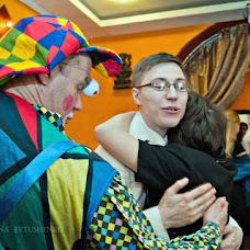 Свадебный фотограф Татьяна Евтушенко (TEvtushenko). Фотография от 26.02.2014