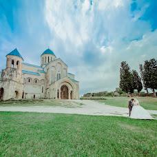 Wedding photographer Gaga Mindeli (mindeli). Photo of 17.08.2018