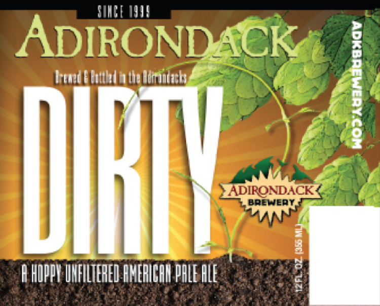 Logo of Adirondack Dirty