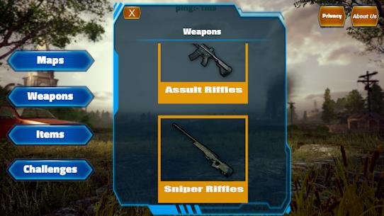 battleground mobile Guide 5