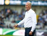 Philippe Clement geeft meer uitleg bij de transfer van Mignolet en de situatie van Horvath