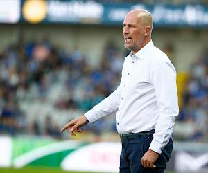 """Club Brugge ontvangt vrijdagavond Eupen: """"Belangrijk dat spelers nog niet met volgende week bezig zijn"""""""