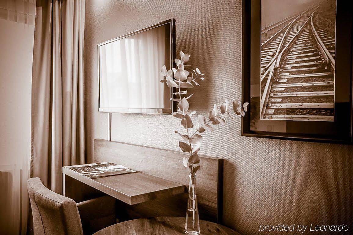 Hotel Niv