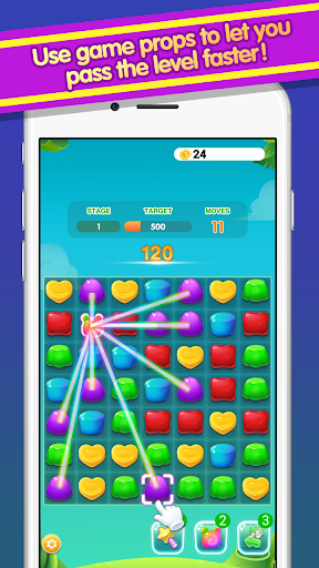 Big Win Jelly apktram screenshots 3