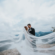 Wedding photographer Kovács Levente (kovacslevente). Photo of 20.05.2018