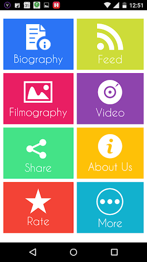 Ajay Devgan App