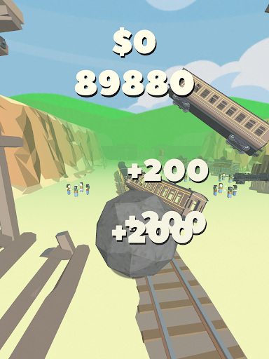 Code Triche Rock of Destruction! APK MOD screenshots 4