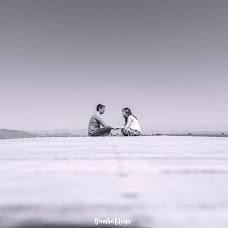 Wedding photographer Bambaylina Storytellers (BambayLina). Photo of 08.12.2017