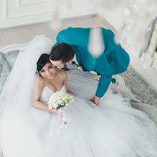 Wedding photographer Ilya Paramonov (paramonov). Photo of 14.05.2017