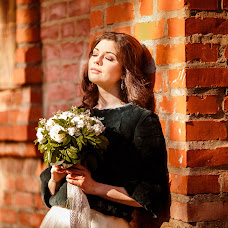 Wedding photographer Tatyana Shmeleva (Wmelek). Photo of 30.03.2017