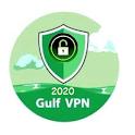 Free Gulf VPN 2020 icon