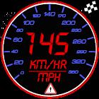 GPS速度計 - トリップメーター icon