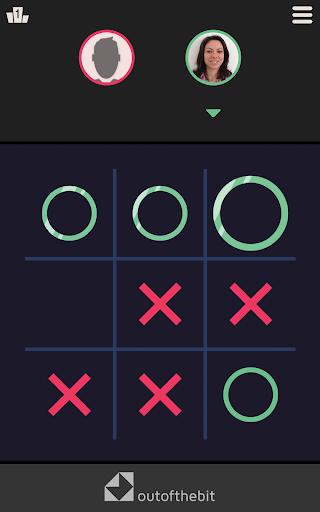 Tic Tac Toe modavailable screenshots 10