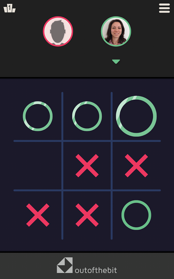 Tic Tac Toe - Classic Strategy Games- screenshot