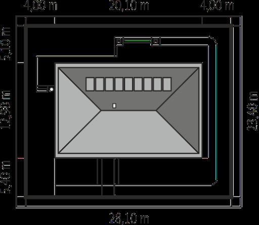 EX 8 G2 wersja D soft - Sytuacja