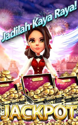 Full House Casino: Lucky Jackpot Slots Table Games 1.2.36 screenshots 7