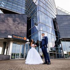 Wedding photographer Mikhail Maslov (mdmmikle). Photo of 10.09.2018
