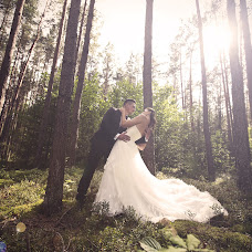 Wedding photographer Mindaugas Orlauskas (mophotography). Photo of 27.08.2014