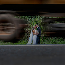 Wedding photographer Lucio Alves (alves). Photo of 16.02.2017