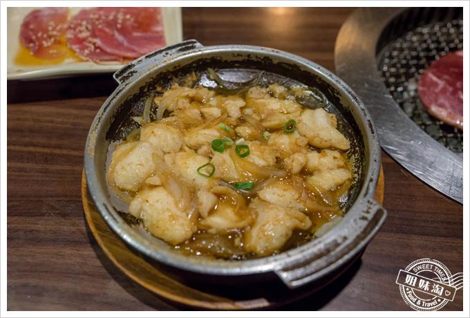 燒堡蒜香雪斑魚