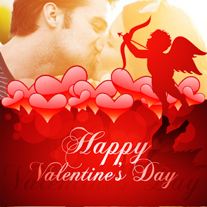 Valentines Day Card Maker  Android Apps on Google Play