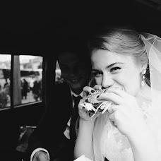 Wedding photographer Oksana Naumchuk (Naumchuk). Photo of 23.10.2015