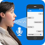 Write Voice SMS: write sms by voice