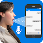 Write Voice SMS: write sms by voice 1.14