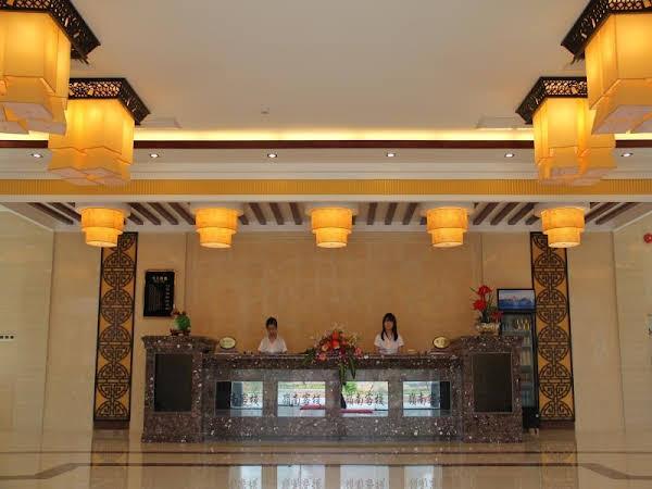 Huizhou Ling Nan Inn