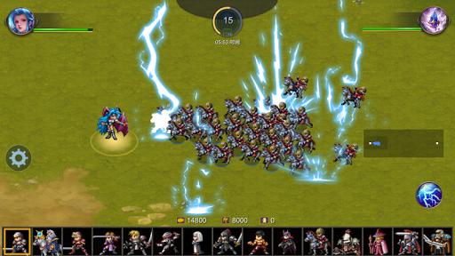 Miragine War 6.9.1 22