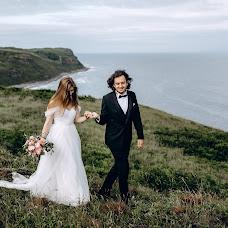 婚礼摄影师Artem Petrunin(ArtemPetrunin)。26.04.2019的照片