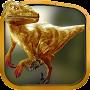 Download Talking Jurassic Raptor apk