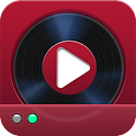 Music Player (Play MP3 Audios) icon