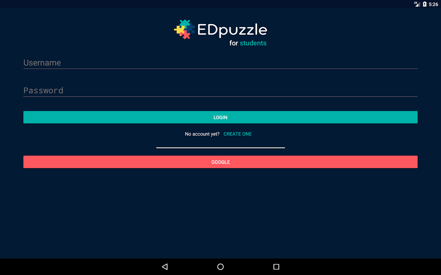 EDpuzzle- screenshot