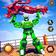 Robot Fighting 2019: Wrestling Games