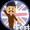 Aprende Inglés Con Tests icon