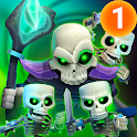 Clash of Wizards - Battle Royale icon