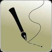 Pen Tool SVG