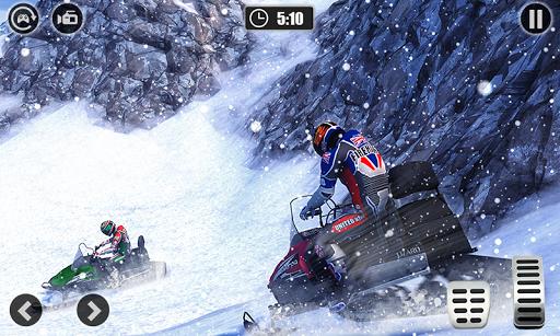 Snow Atv Bike Racing 2019 1.3 screenshots 1