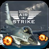 Air Strike Fire