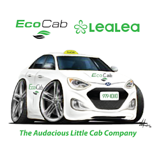 EcoCab / LeaLea Hawaii- screenshot thumbnail